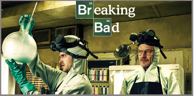 Reimagnings - Breaking Bad - You Won Cannes