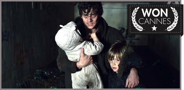Citadel - Won Cannes