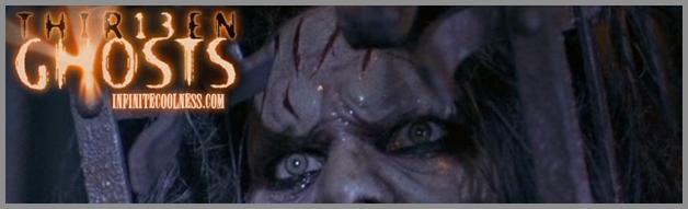 50 films of halloween #13 -13 Ghosts