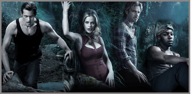 guilty pleasure tv shows - True Blood