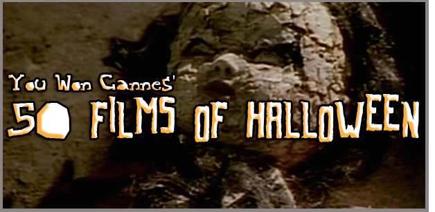 50 Films of Halloween part 4