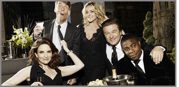 Goodbye 30 Rock part one