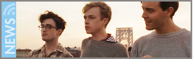 Sundance Acquisitions - Kill Your Darlings