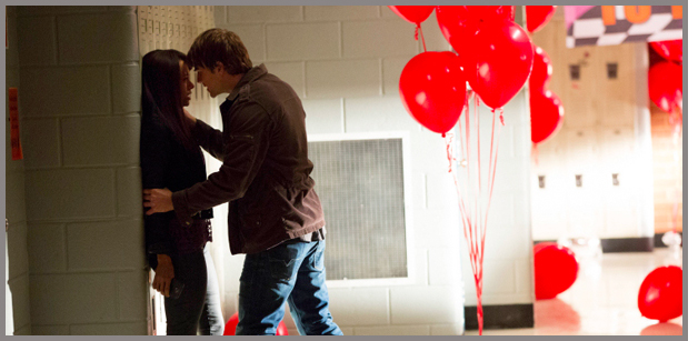 Vampire Diaries - A  View to a Kill Kol and Bonnie