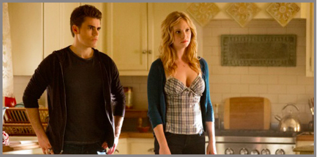 Vampire Diaries - Stand By Me Episode Recap