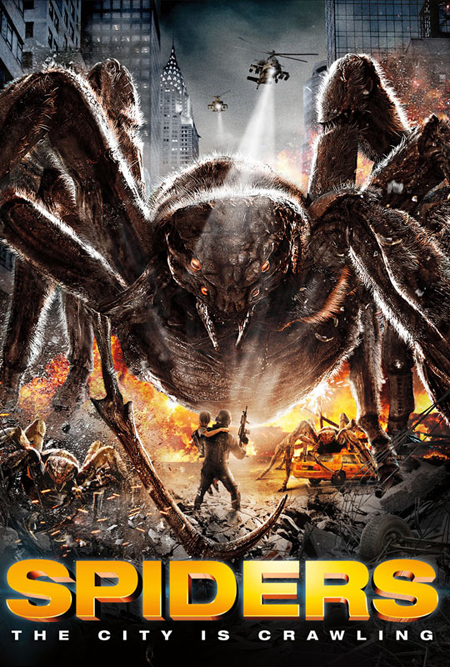spiders-3D-poster