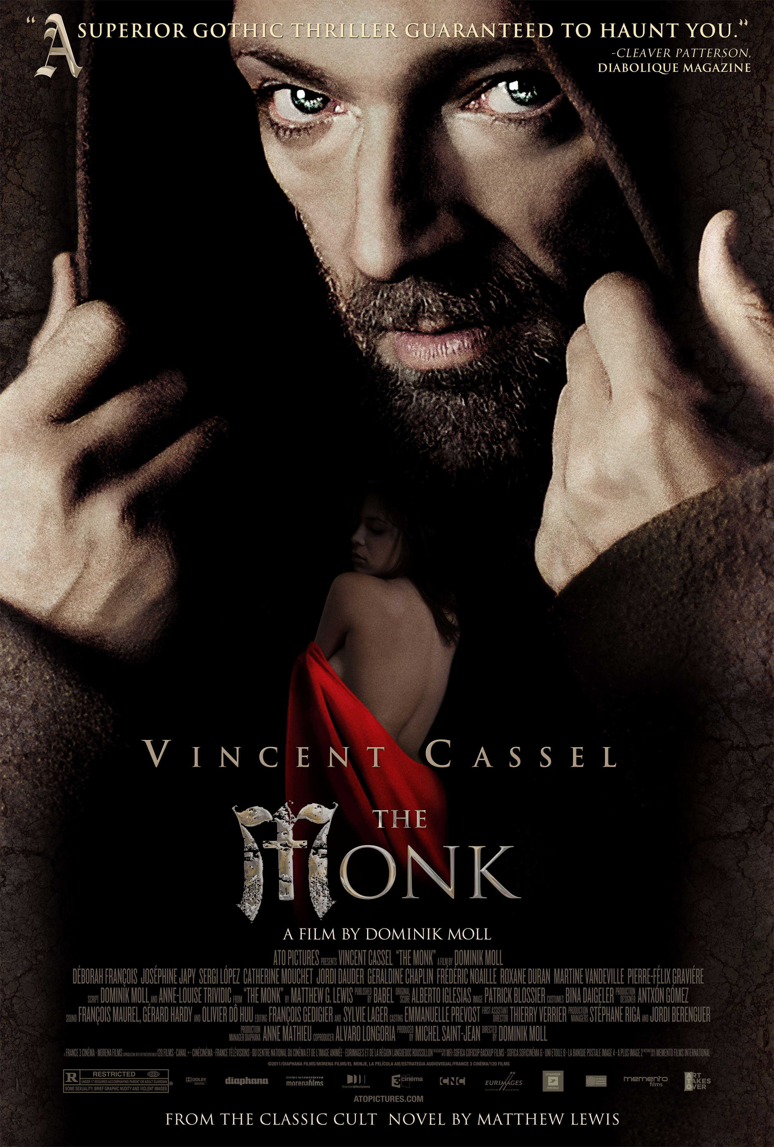 you-won-cannes-the-monk-official-poster