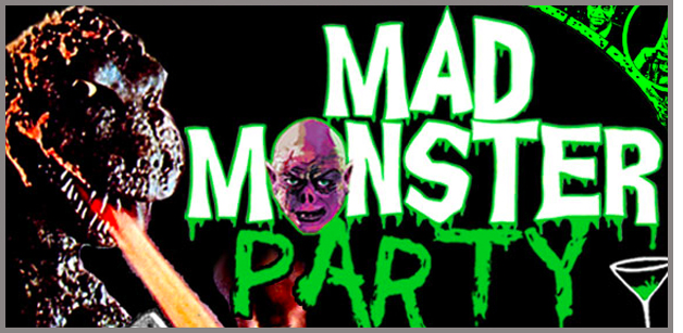YWC goes Mad Monster Party!