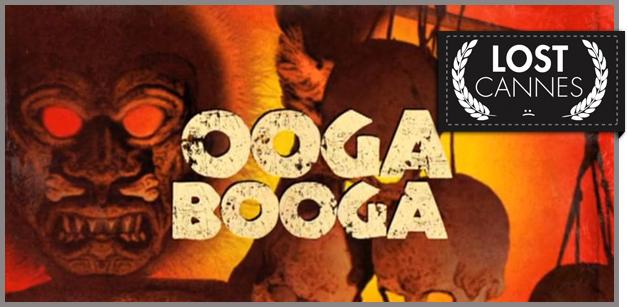 Ooga Booga 2013, Dir. Charles Band