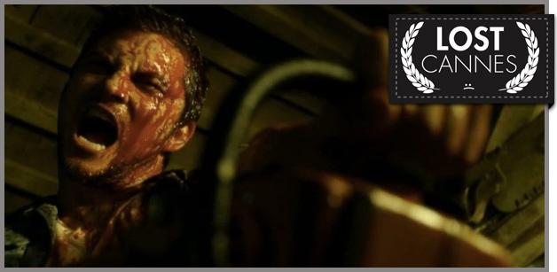 Evil Dead 2013