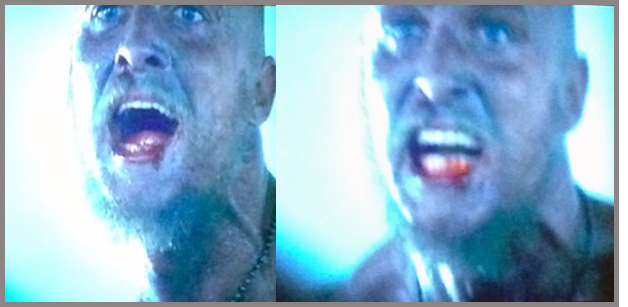 Reign of Fire: Acting