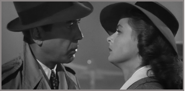 Casablanca - 5 movies to watch instead of the great gatsby