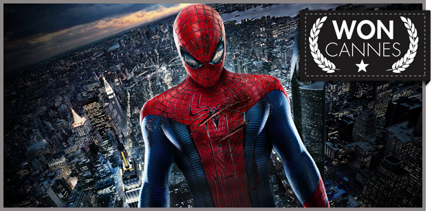 The Amazing Spider-Man Sony 4k