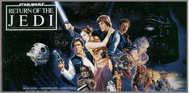 In Defense of Ewoks... Return of the Jedi