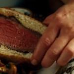 Haute Cuisine Beef