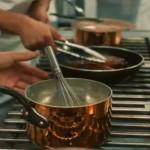Haute Cuisine Chefs