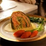 Haute Cuisine Fish
