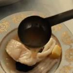 Haute Cuisine Soup
