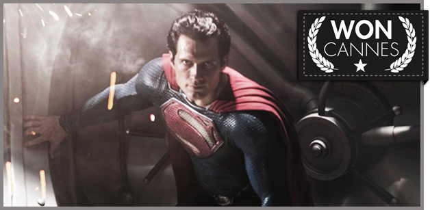 Movie Review: Man Of Steel, 2013, Zack Snyder