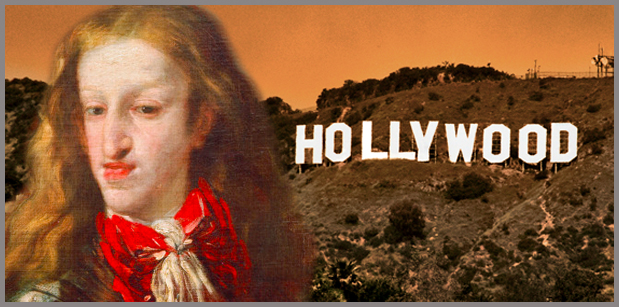 Why Are They Remaking This?: Charles II Takes Hollywood