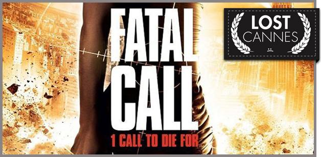 Fatal Call 2012, Dir. Zack Synder