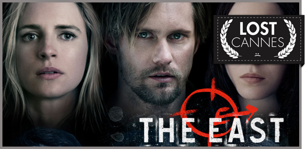 The East 2012, Dir. Zak Batmangjli Staring Brit Marling