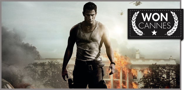 White House Down 2013 Review