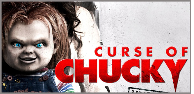Curse Of Chucky Included In Upcoming Child's Play Box Set