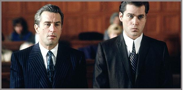 Goodfellas - The Court