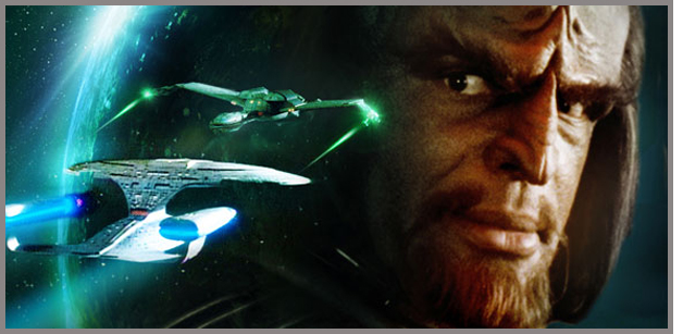 "Star Trek: The Next Generation - ""Redemption"""