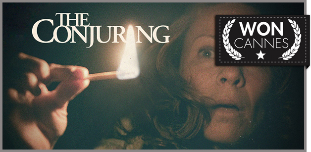 The Conjuring Movie Review 2013
