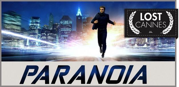 Paranoia (2013) Liam Hemsworth
