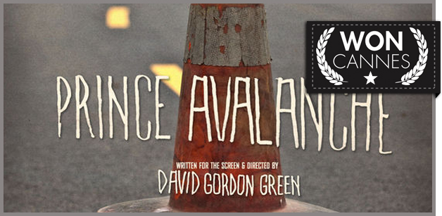 Prince Avalanche, 2013, David Gordon Green