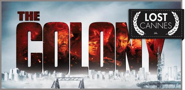 The Colony - Movie Review 2013