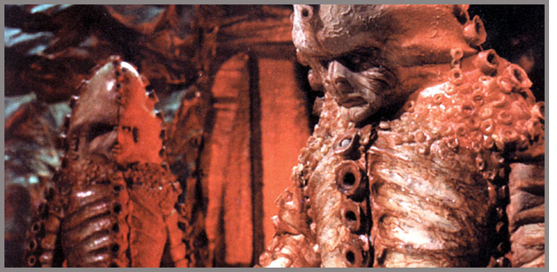 """Doctor Who """"Terror Of The Zygons"""" DVD Review"""