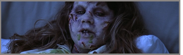 Top Eight Most Traumatizing Horror Movies: The Exorcist