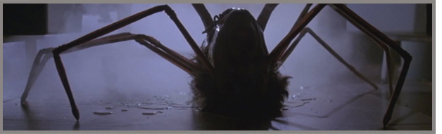 Top Eight Most Traumatizing Horror Movies: The Thing