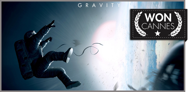 Gravity Movie Review 2013