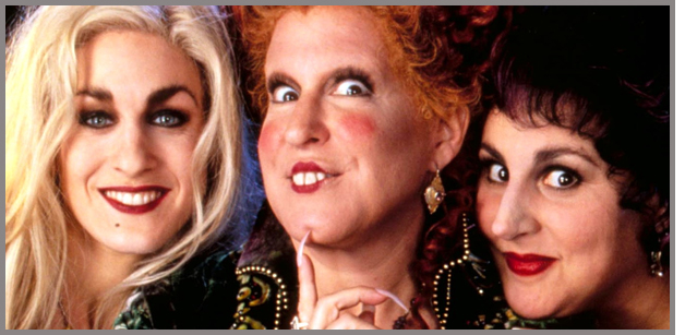 Revisiting Hocus Pocus (1993)