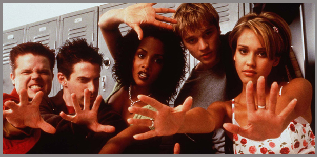 Idle Hands Blu-ray Review