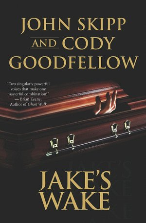 Jake's Wake, Have Sex With An Undead Cult Leader