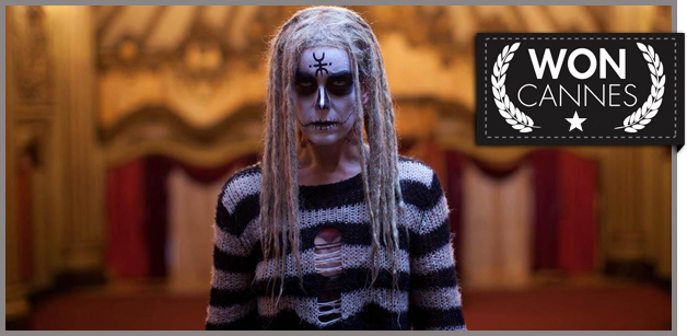Lords of Salem Review (2012, Rob Zombie)