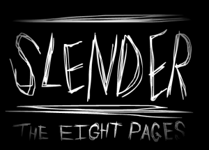 Slender The Eight Pages Man