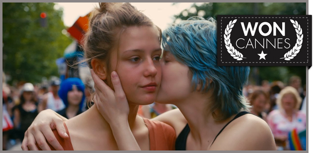 Blue Is The Warmest Color (2013) Movie Review