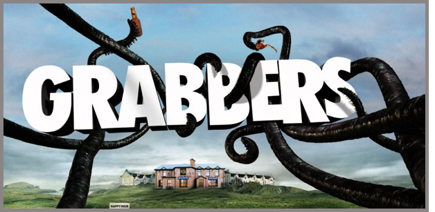 Grabbers DVD Review