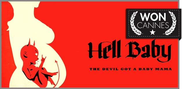 Hell Baby 2013 Movie Review