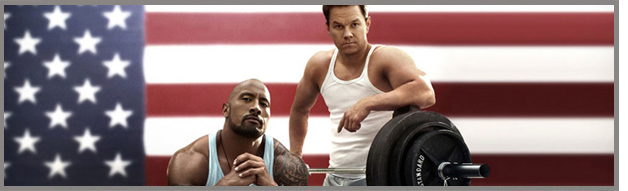 PAIN & GAIN (Dir. Michael Bay)