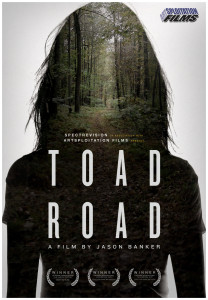 Toad Road DVD Cover