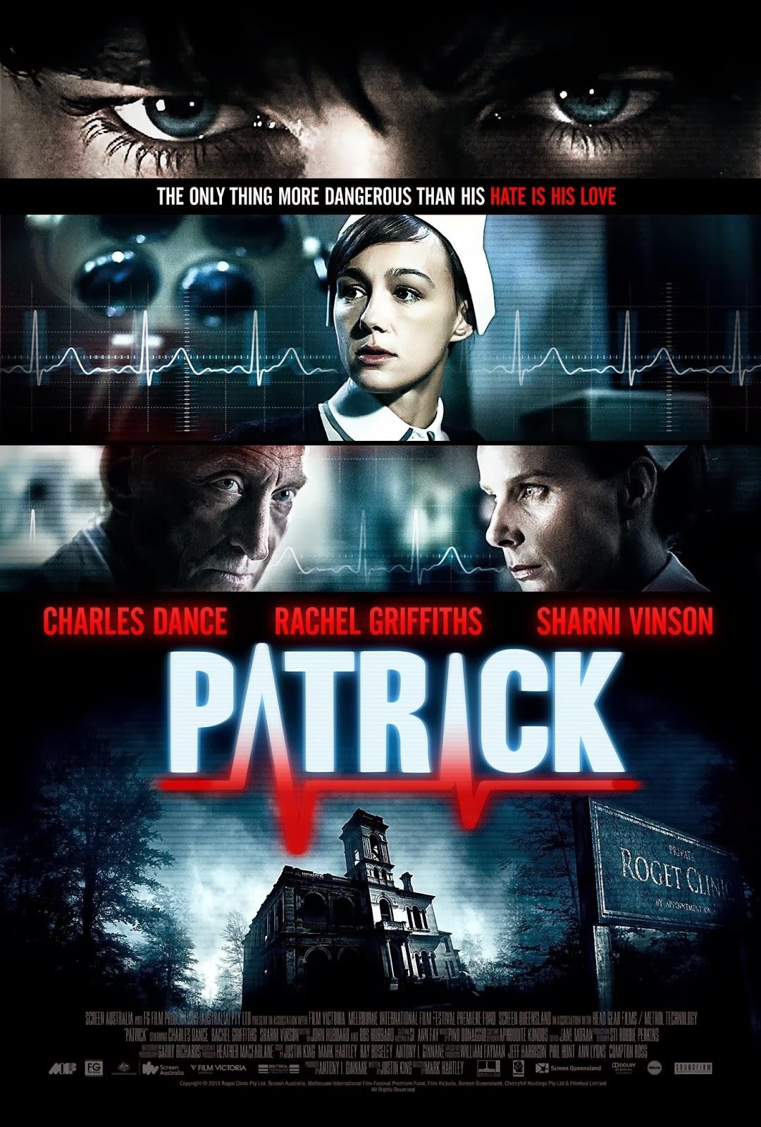 Patrick the movie