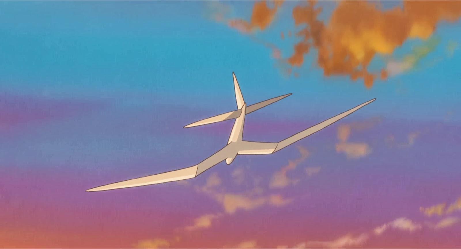 Blu Ray Review The Wind Rises 2013 Dir Hayao Miyazaki